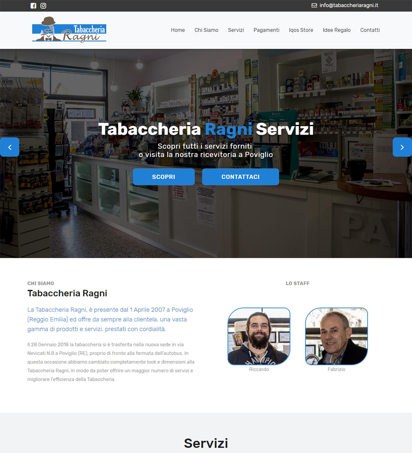 Servizi Sicurezza Italia Poviglio bytesfarm consulenza informatica a poviglio,sviluppo web